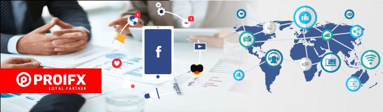ProIfx Facebook